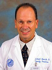 Dr Michael Dorcik